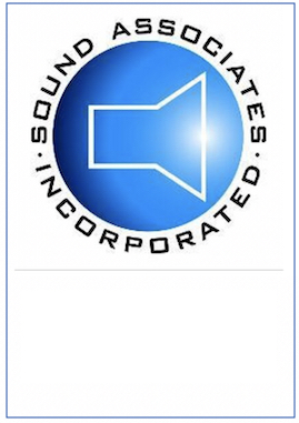 Sound Associates Incorporated