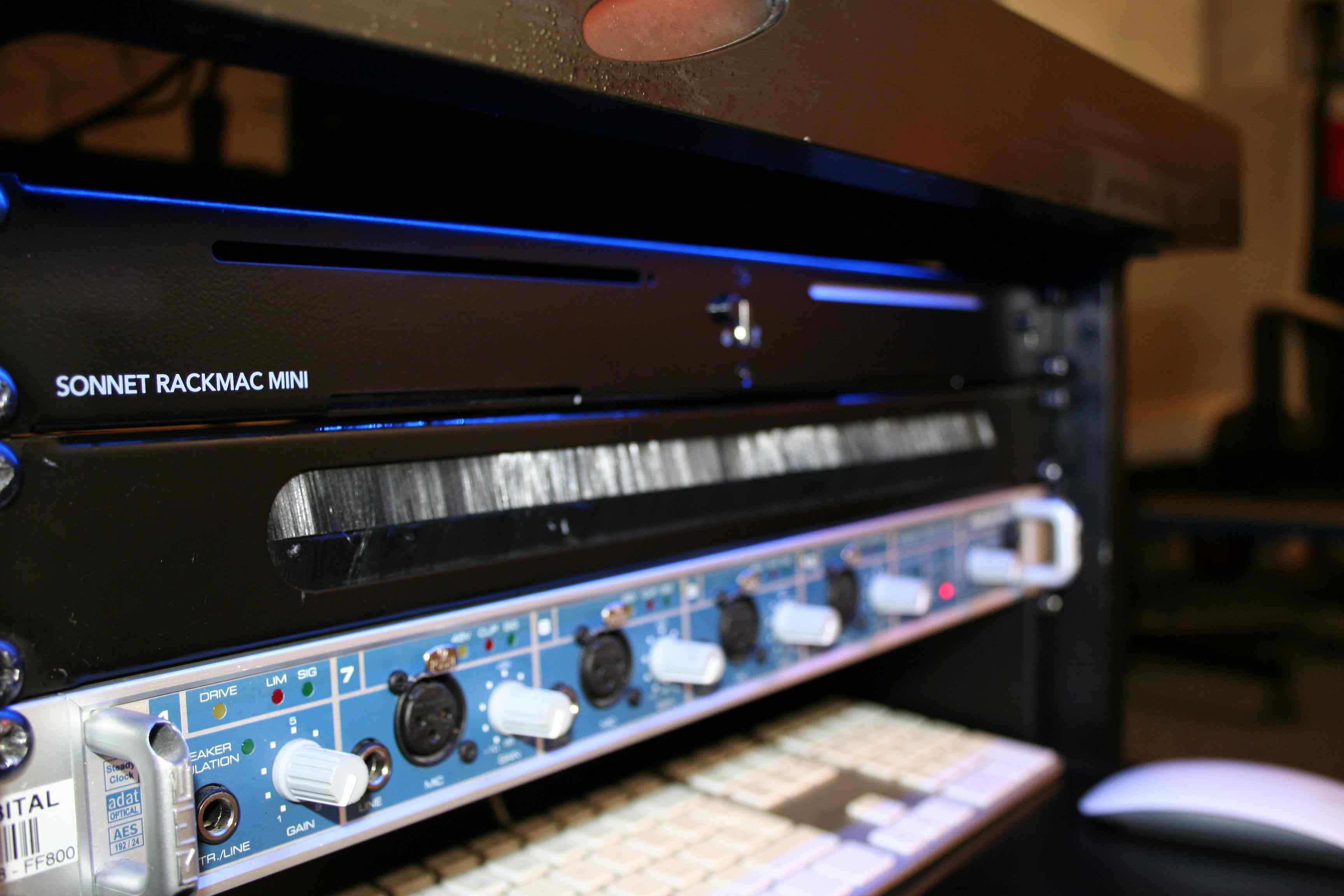 EasiHire - Audio and Theatre Equipment Hire from Orbital Sound