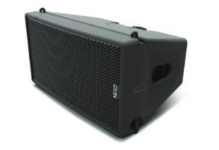 NEXO GEO M10 120/80 DEGREE ARRAY LOUDSPEAKER