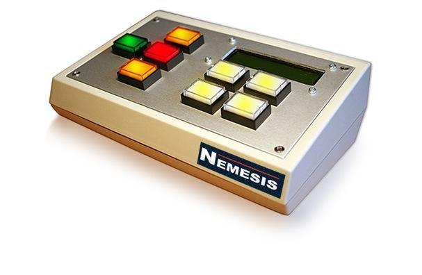 MidiDog - Portable MIDI Generator for Remote Triggering - Recording