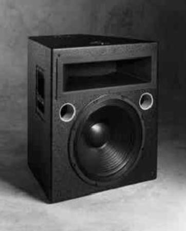 Meyer Sound MSL-2A Operating Instructions