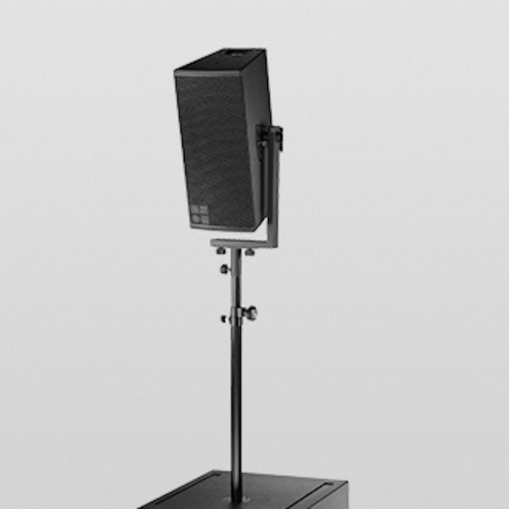 D Amp B Audiotechnik Orbital Sound Audio And Theatre