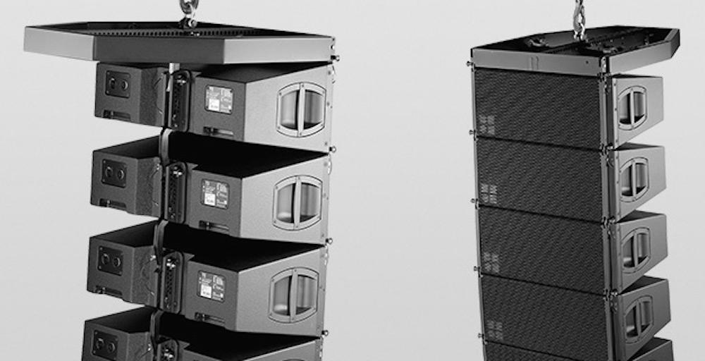 D&B AUDIOTECHNIK - Orbital Sound. Audio and Theatre Equipment Hire and Sales