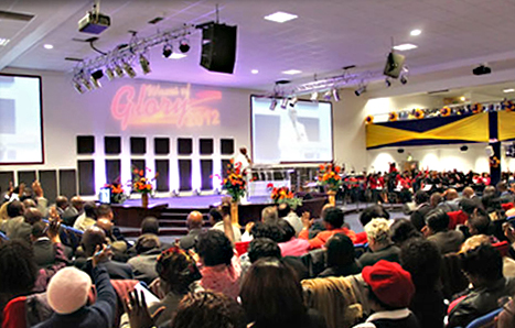 Image result for winner chapel