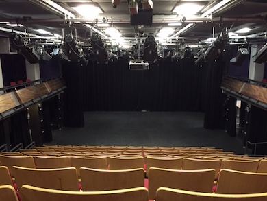 A Perfect Refit At Wolverhampton S Arena Theatre Orbital