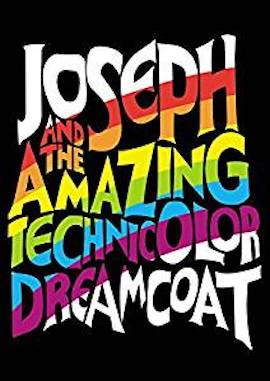 Joseph and His Amazing Technicolor Dreamcoat