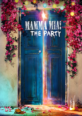 Mamma Mia - The Party